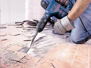 Цены на демонтаж бетона в москве купить цементный раствор в кирове
