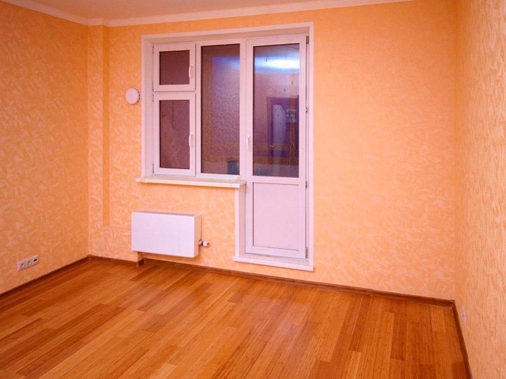 Фото простой ремонт квартиры
